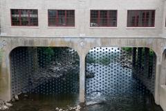 Bushkill Curtain